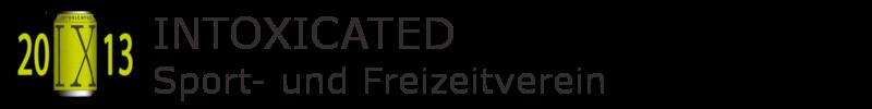 INTOXICATED Sport- und Freizeitverein